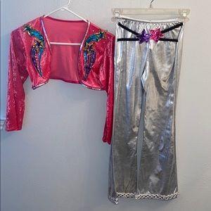 Dresses & Skirts - Figure Skating Show Costume